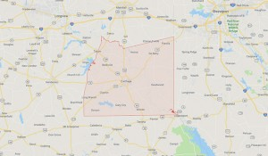 Panola County sues